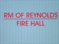 Image for RM of Reynolds Fire Hall