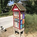 Image for Little Free Library #45257 - Reno, NV