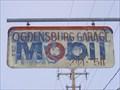 Image for Clumpner's Mobil Full Service Gas Station - Ogdensburg, WI