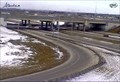 Image for Stoney Trail North to 16th Ave West Highway Webcam 3 - Calgary, AB