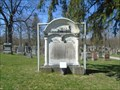 Image for Tory & Bettes Grave site - Woodland Cemetery, London, Ontario
