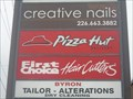 Image for Pizza Hut - Baseline and Commissioners, London, Ontario