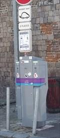 Image for Station de rechargement électrique - Douai, France