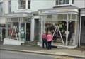 Image for Oxfam charity shop, Great Malvern, Worcestershire, England