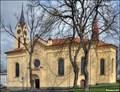 Image for Church of St. Bartholomew / Kostel Sv. Bartolomeje - Milevsko (South Bohemia)