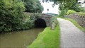 Image for Stone Bridge 16 On The Peak Forest Canal – Marple, UK