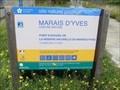 Image for le marais d Yves - Yves,France