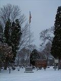 Image for Fairview Cemetery Veterans Memorial - Ann Arbor, Michigan