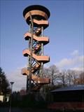 Image for Veluwetransferium uitkijktoren - Nunspeet - Gelderland