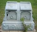 Image for Tyner - Baldwin Pioneer Cemetery - Baldwin City, KS