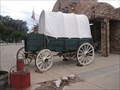 Image for DW Covered Wagon, Kanab, Utah