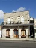 Image for Masonic Building - Blanco Historic District - Blanco, TX