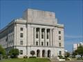 Image for Texarkana US Post Office and Courthouse - Texarkana, AR-TX