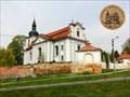 Image for No. 2039, Vejprnice - kostel sv. Vojtecha, CZ