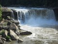 Image for Cumberland Falls - Corbin, KY