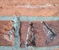 Image for Cut Bench Mark - Bryanson Street, London, UK