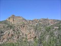 Image for The Pinnacles of Pinnacles National Monument - California