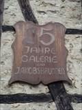 Image for Galerie am Jakobsbrunnen - 25 years - Bad Cannstatt, Germany, BW