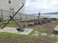 Image for Garfield Forward Memorial Anchor, Carbonear, Newfoundland