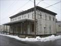 Image for Columbia Station - Columbia, Pennsylvania