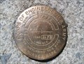 Image for Corps of Engineers U.S. Army Survey Mark - Logan Martin Dam, St. Clair County, AL