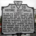 Image for Historic Scottsville