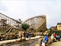 Image for Troy - Roller Coaster - Toverland, Netherlands