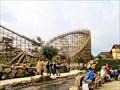 Image for Troy - Roller Coaster - Toverland, Netherlands