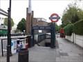 Image for Warwick Avenue Underground Station - Warwick Avenue, London, UK