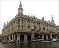 Image for Gran Teatro de La Habana - La Habana, Cuba