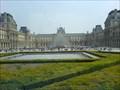 Image for Louvre Pyramid - Paris