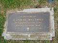 Image for Conrad Waltman - Kreidersville, Pennsylvania
