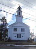 Image for Bernardston Congregational Unitarian Church - Bernardston, MA