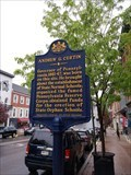 Image for Andrew G. Curtin - Bellefonte, Pennsylvania