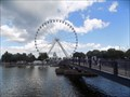"Image for Montreal's ""Giant Ferris Wheel"" Delayed Until End Of August -  Montreal, Quebec, Canada"