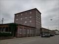 Image for Straßenbahndepot mit Wohn- und Dienstgebäude - Bad Cannstatt, Germany, BW