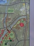 Image for Oso Creek Trail Map (Pavillon Park) - Mission Viejo, CA
