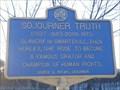 Image for Sojourner Truth - Rifton, NY