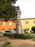 Image for Combined World War Memorial - Tesetice, Czech Republic