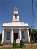 Image for West Suffield Congregational Church - West Suffield, CT