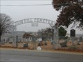 Image for Zion Hill Cemetery - Parker County, Texas