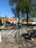 Image for Town Fountain - Chlum u Trebone, Czech Republic