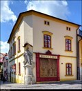 Image for House N° 562 in Jakubská Street / Dum c.p. 562 v Jakubské ulici - Kutná Hora (Central Bohemia)