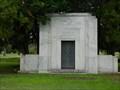 Image for Maude M. Seaton Family Mausoleum - Amarillo, Texas