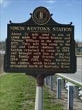 Image for Simon Kenton's Station