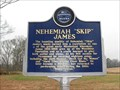 "Image for Nehemiah ""Skip"" James"