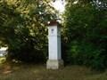 Image for Boží muka - ulice Táborská, Jistebnice, CZ