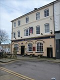Image for 'Titanic Brewery to stop running Stoke-on-Trent pub after 14 years' - Stoke, Stoke-on-Trent, Staffordshire, UK.