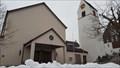Image for Kirche St. Peter - Büsserach, SO, Switzerland