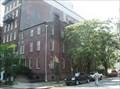 Image for 23 John Wesley's American Parish - Wesley's Parsonage - Savannah, GA